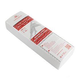 Полоски для депиляции Monaco, 80 г/м2, 7*22 см, 100 шт.