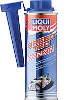Присадка в бензин 0,25л. Liqui Moly 3940 Speed Tec Benzin