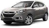 Прокат Hyundai IX 35