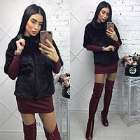 Аукро женская одежда в категории шубы женские в Украине. Сравнить ... e19bda79442ba