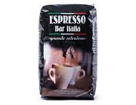 Кофе в зернах Espresso Bar Italia Grande Selezione, 500г  Срок годности до 08.2018
