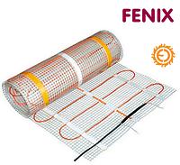 Теплый пол электрический Fenix (Феникс) 2,6 м.кв под плитку