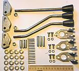 Командне пристрій на розподільник РХ346 (без розподільника РХ346)