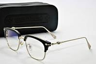 Оправа , очки  Chrome Hearts 001-2