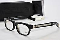 Оправа , очки  Chrome Hearts Lux splat bk
