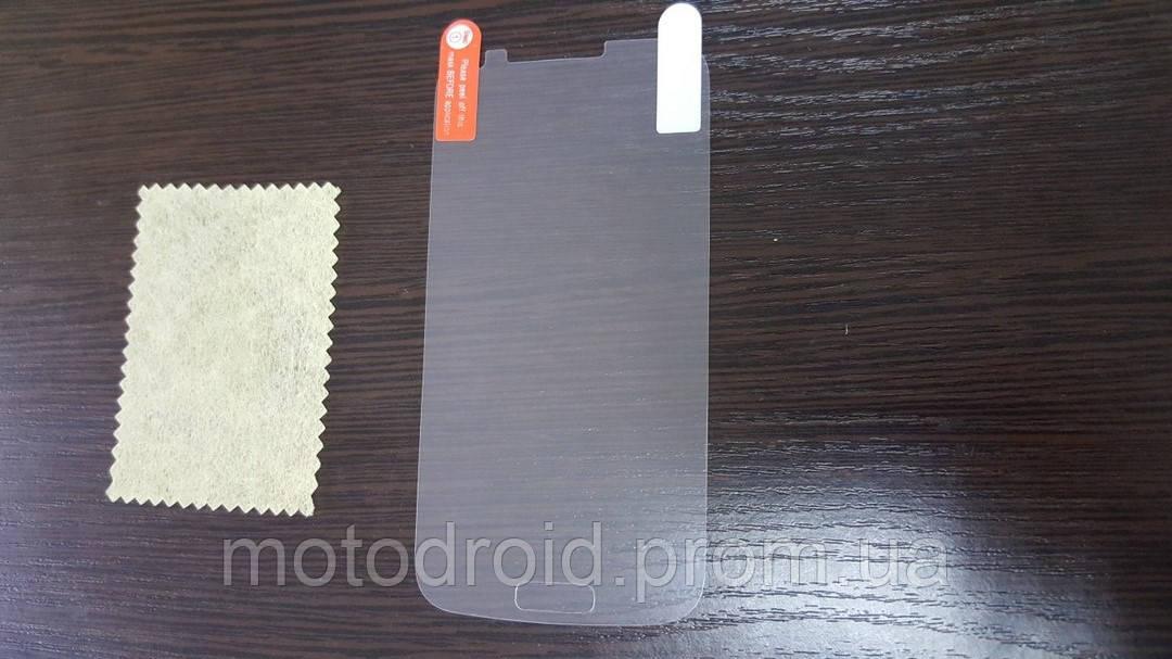 Глянцева плівка для Samsung Galaxy S4
