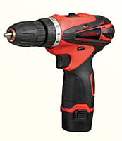 ✅ Шуруповерт аккумуляторный Edon CF-1202 (2 LiION батареи)