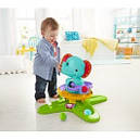 """Музыкальный игровой набор """"Слоненок с шариками"""" Fisher-Price, фото 2"""
