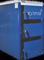 Твердотопливный котел Корди 16-20 ЕТ Економ Термо (сталь толщиной 6 мм)