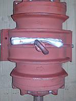 Вакуумный насос КО-503 со Шкивом и Системой Смаски