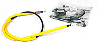 Трос ручника задний правый Renault Trafic 01->14 Cavo 13026920