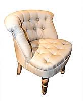 Кресло молочное