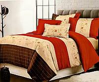 Постельное белье двуспальное, комплект постельного белья двуспальный. TIROTEX
