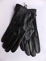 """Перчатки мужские кожаные """"Winter"""" LM-665"""