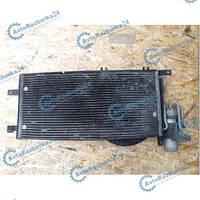 Радиатор кондиционера для Opel Combo 2001 - 2011