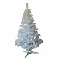 Искусственная елка Сказка белая из пленки ПВХ