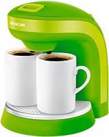 Кофеварка Sencor SCE 2002GR