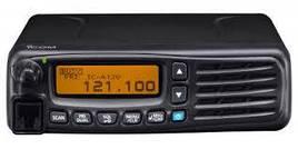 Авиационная радиостанция ICOM IC-A120 / IC-A120E