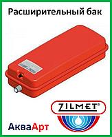 Zilmet расширительный бак OEM-PRO для котлов отопления 8 л, 561х203x80 мм