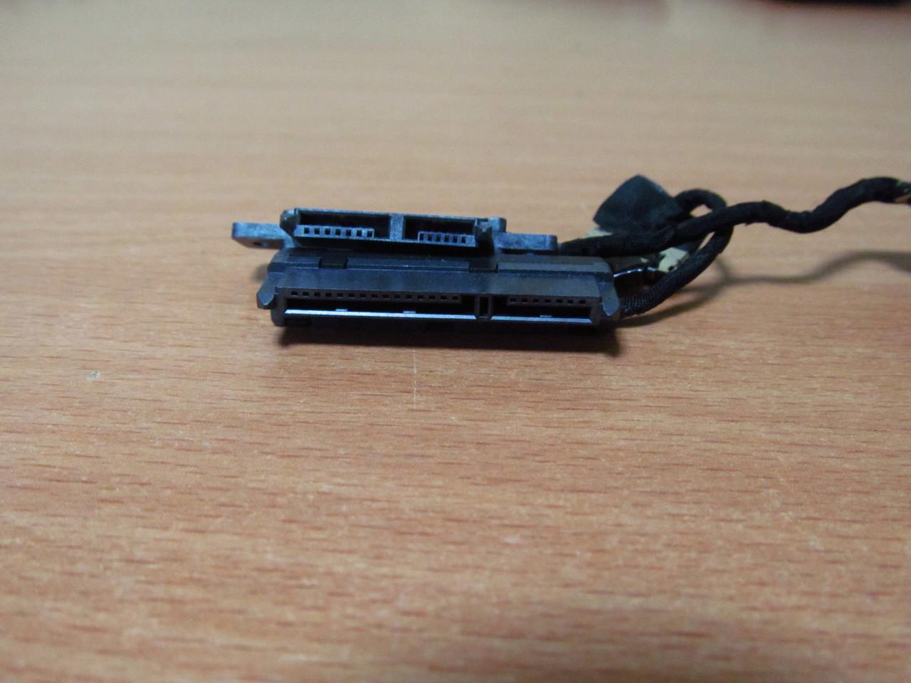 Разъем Sata  HP DV6-3064er