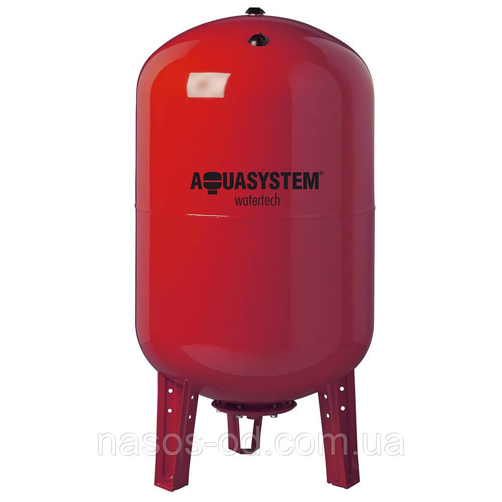 Бак расширительный Aquasystem VRV 200 (Италия) для системы отопления 200л (разборной)