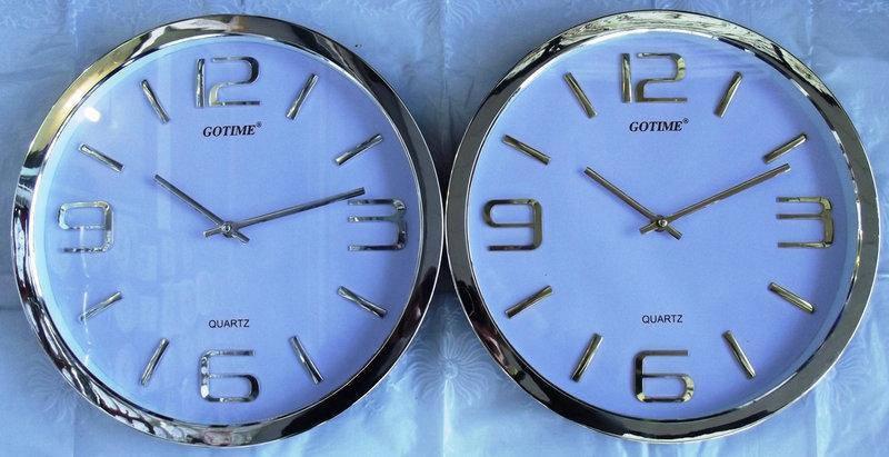 Часы настенные GoTime  для дома и офиса GT-3162S, фото 2