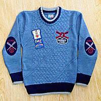 Детский зимний свитер - Corpi