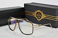 Оправа , имиджевые очки  Ditа 6615 черн