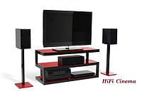 Тумба для аудио видео аппаратуры AV-мебель NorStone Esse
