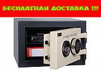 Сейф огнестойкий Griffon  FS.30.E  + Бесплатная доставка