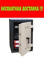 Сейф огнестойкий Griffon FS.70.K  + Бесплатная доставка
