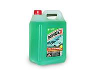 Омыватель стекла RONDEX 5л -20° с ароматом Дыни