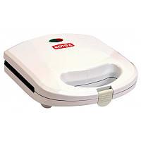 Вафельница-тостер Rotex RSM120-W