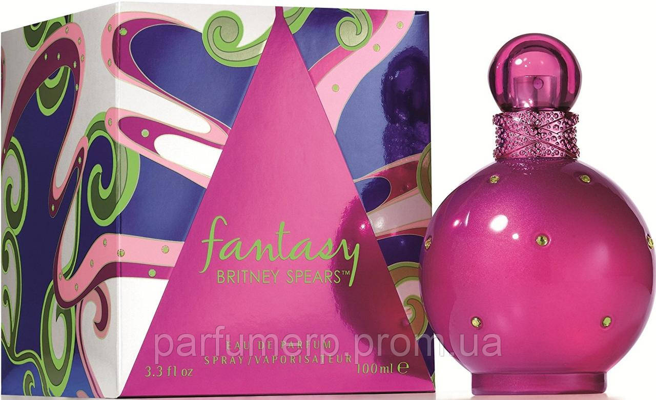 Britney Spears Fantasy (100мл), Женская Парфюмированная вода  - Оригинал!