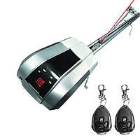 Автоматика для гаражних воріт AN-Motors