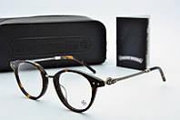 Оправа , очки  Chrome Hearts Lux Daty Dt