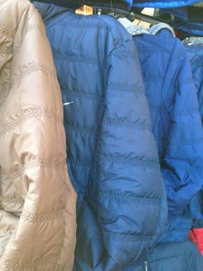 Куртка Ветровка мужская Nike с капюшоном, фото 2