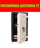 Сейф огнестойкий Griffon FS.90.K  + Бесплатная доставка