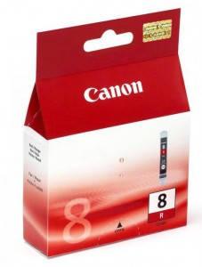 Чернильница Canon CLI-8R (Red) Pro9000, фото 2