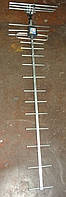 Антенна ДМВ (T2)19-ти элементная