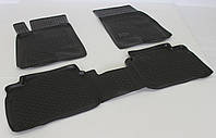 Полиуретановые коврики в салон Hyundai Sonata (ТАГАЗ) (04-) (L.Locker)