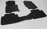 Полиуретановые коврики в салон Infiniti FX (08-) 3D (L.Locker)