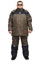 Зимний костюм для охоты и рыбалки Таслан