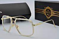 Женские имиджевые очки квадратные Dita
