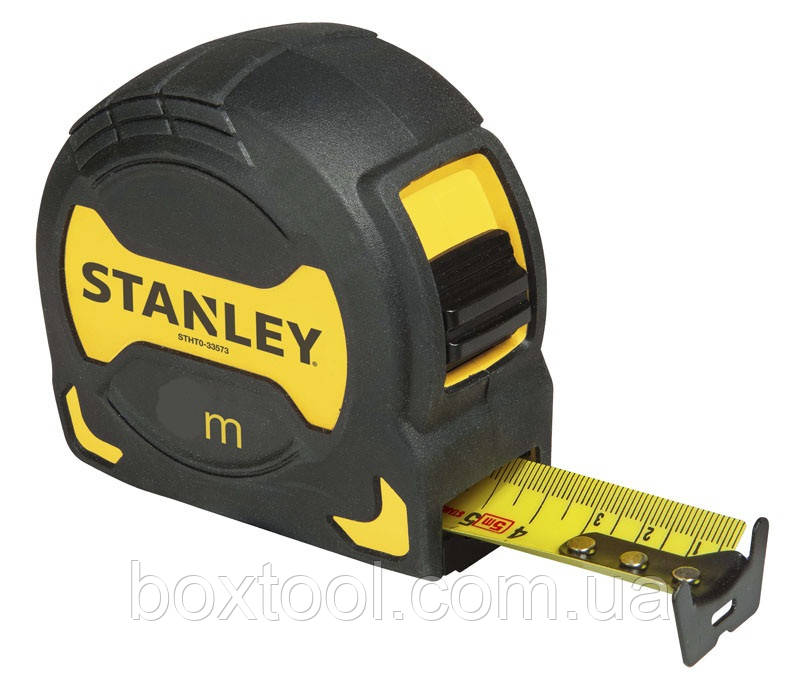 Рулетка 3 м Stanley STHT0-33559