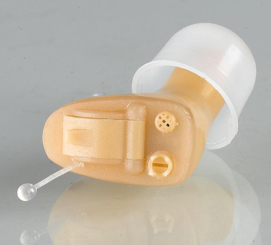 Цифровой внутриушной слуховой аппарат Axon A-111