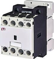 Контактор ETI CEM 5CK.01-230V-50Hz (4643804)
