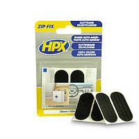 HPX Стрічка-застібка 25мм*50мм 4шт ZF1000