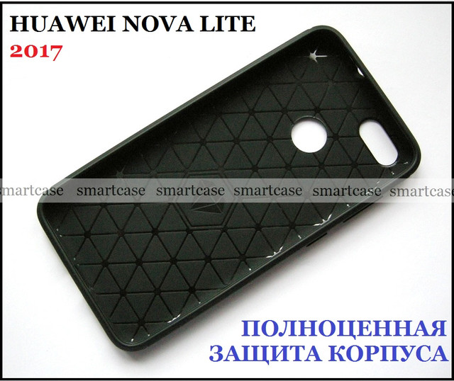 купить чехол на Huawei Nova Lite 2017