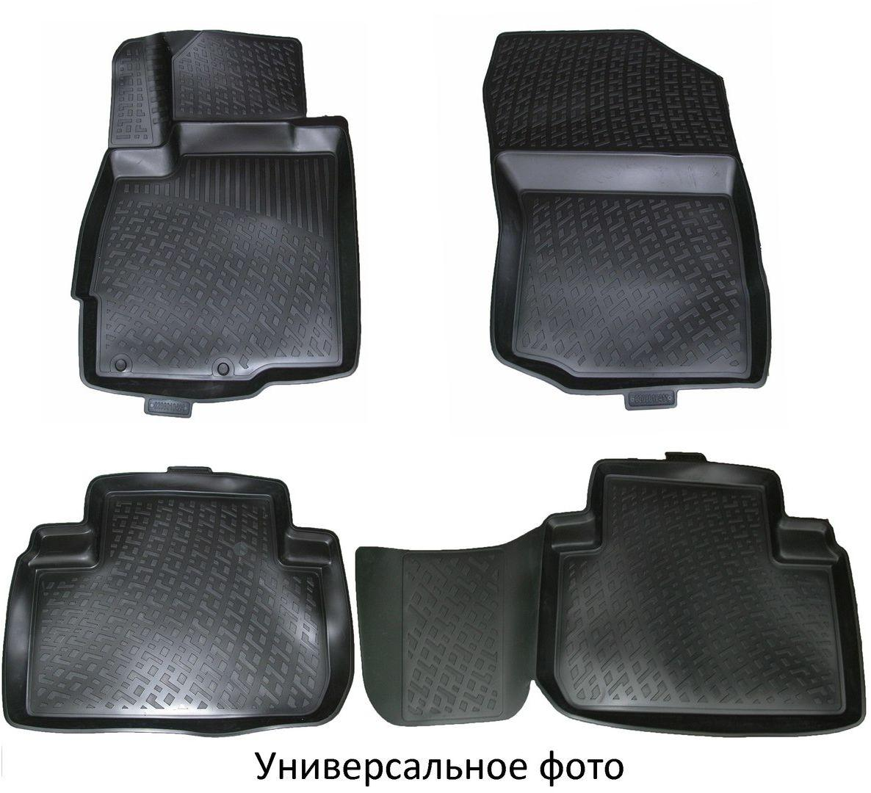 Полиуретановые коврики в салон УАЗ 3163 Патриот (L.Locker)